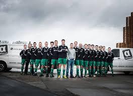 Mannschaft 2015/2016