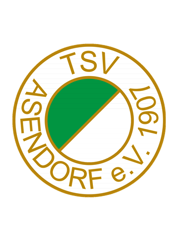 Offizielle Homepage des TSV Asendorf